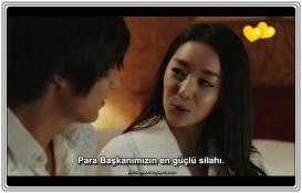 Kim Hana, eski bir judocu olup Kore Başkanlık Ofisi'nde koruma olarak çalışmaktadır ve kendini Ulusal İletişim Takımı'nın çalışanı Lee Yoon Sung ve Kim Yoong Su adında bir savcı ile aşk üçgeninin ortasında bulur.