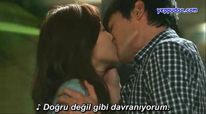 Gentleman's Dignity de Seo Yi-Soo, Kim Do-Jin e aşkını itiraf ediyor-Türkçealtyazılı