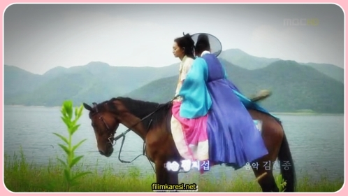 Arang and the Magistrate,Shin Min Ah,Yoon Arang,Lee Junki,Lee Eun-oh,MBC,Yeon Woojin,Joo-hwal,2012,60 Dak.,Tale of Arang,Arang ve Yargıç