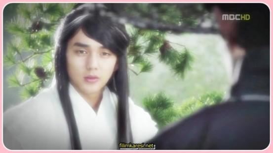 Arang and the Magistrate,Shin Min Ah,Yoon Arang,Lee Junki,Lee Eun-oh,MBC,Yeon Woojin,Joo-hwal,2012,60 Dak.,Tale of Arang,Arang ve Yargıç