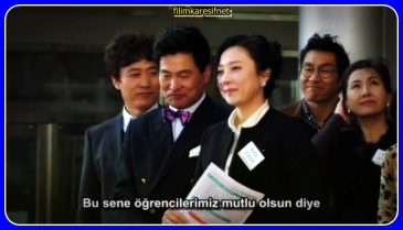 eungri Lisesi, akademik puanlamanın önemli olduğu Seoul'de bulunan 178 lise içerisinde en kötü olanıdır. Seungri Lisesi, artık yeni öğrenciler için sunumlar hazırlamakla meşguldür. Sınıf 2, 2. sınıflar arasında en dipte olandır. Nam Soon (Lee Jong Suk), okul çetesinin bir üyesi olan Jung Ho'nun (Kwak Jung Wook) desteği sayesinde 2. sınıflar için sınıf başkanı seçilmiştir. Se Chan (Daniel Choi), Gangnam'da bulunan ünlü bir enstitüde Kore dili öğretmenidir. Seungri Lisesi'ndeki öğrencilerin puanlarını yükseltmek amacıyla okul, Se Chan'ı görevlendirir. Se Chan, okulun açılış sunumunda ortaya çıktığı zaman, Nam Soon mahcup olur.