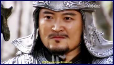 Bu tarihi dizi Goguryo'nun yeniden canlanmasına önderlik eden Büyük Kral Gwangaeto'nun hayatı hakkındadır.