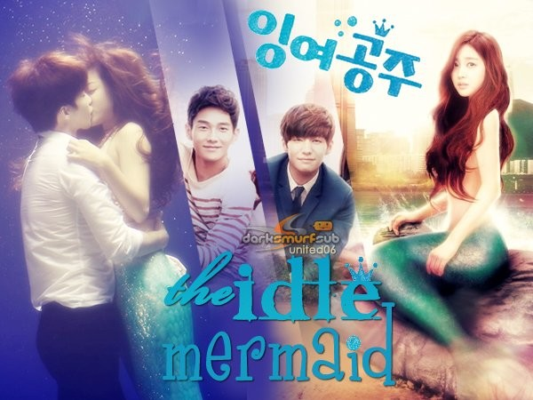 Surplus Princess/The Mermaid