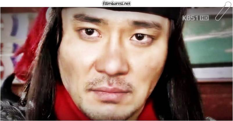 Büyük Kral Kwanggaeto