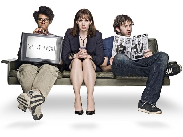 Chris O'Dowd,Richard Ayoade,Katherine Parkinson,Matt Berry,Christopher Morris,Noel