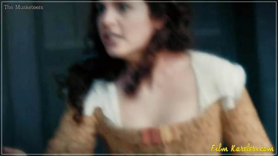 the musketeers 274