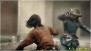 the musketeers 328