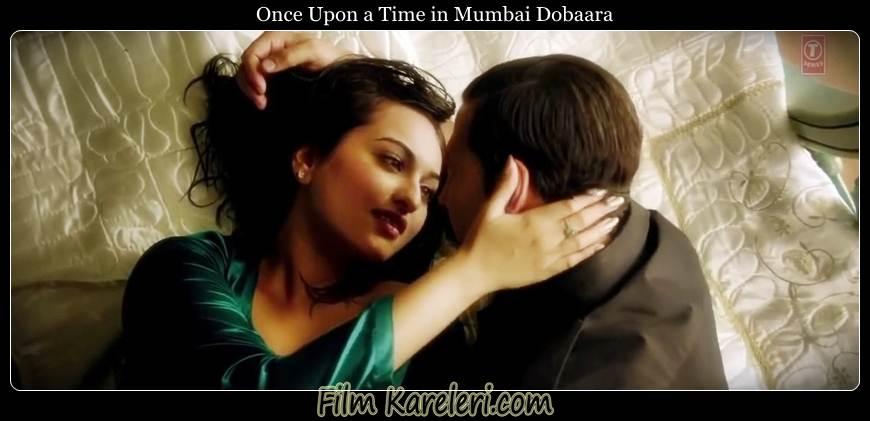 Ye Tune Kya Kiya – Once Upon a time in Mumbai Dobara ! – Akshay Kumar – Sonakshi Sinha (TürkçeAltyazılı)