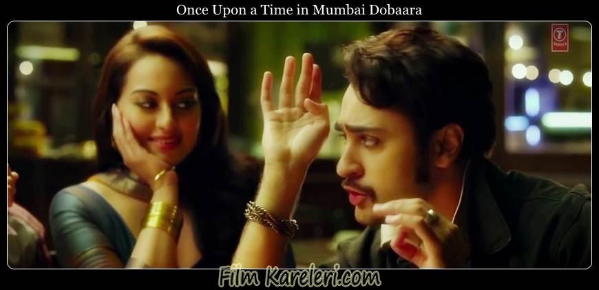 'Tayyab Ali' Once upon A Time In Mumbaai Dobara | Sonakshi Sinha, Imran Khan (TürkçeAltyazılı)