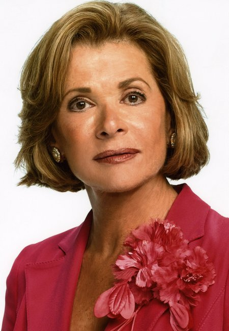 Jessica Walter,Arrested Development,Lucille Bluth,90210,Tabitha Wilson,Play Misty for Me,Grand Prix,Play Misty for Me,Evelyn Draper,The Streets of San Francisco,Archer,Malory Archer,1941,ABD,