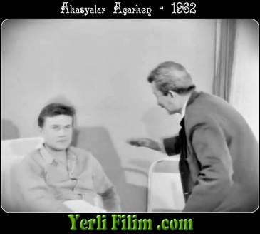 akasyalar acarken 0107 1962