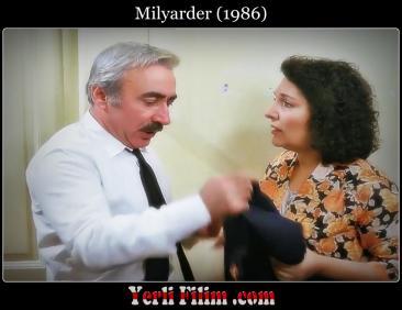 Mesut (Karakter) Şener Şen / Milyarder (1986)
